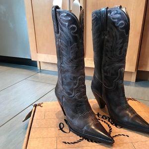 Shoes - Charlie 1 Horse cowboy boots
